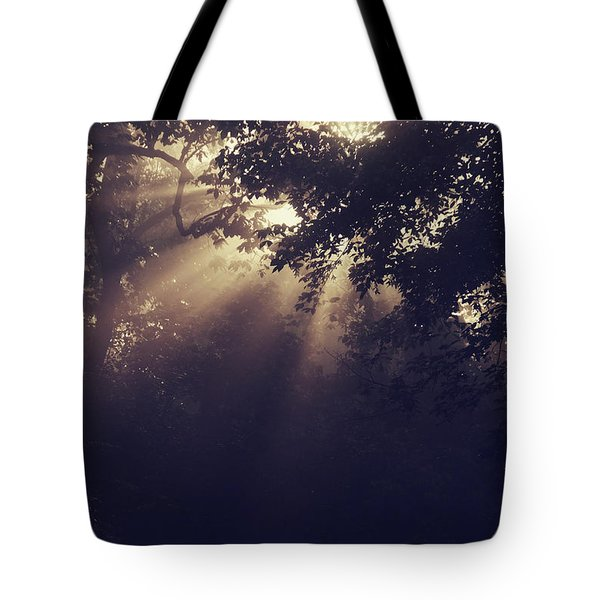 Angels Called Home Tote Bag