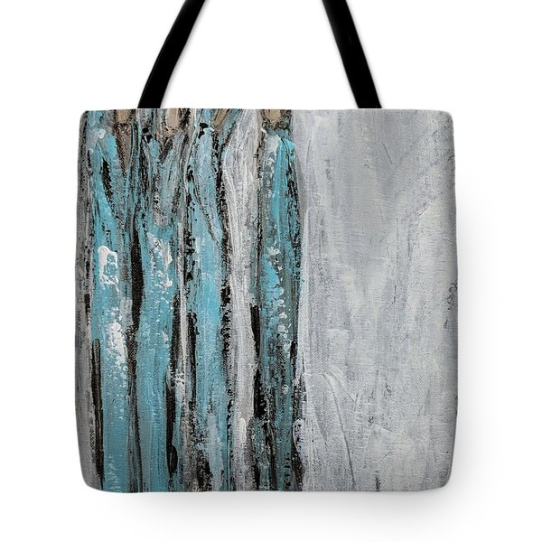Angels For Forgiveness  Tote Bag