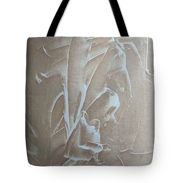 Angels Praying For Peace Tote Bag