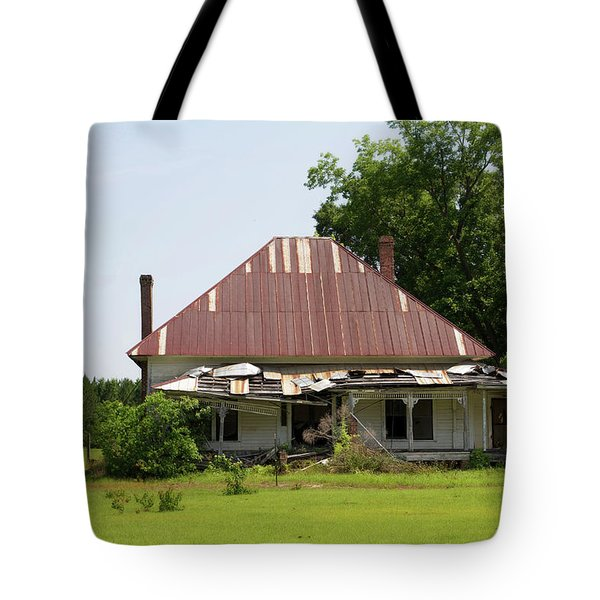 Annie Is Still Home Tote Bag