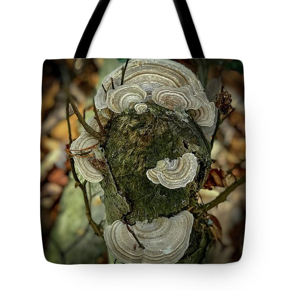 Another Fungus Tote Bag