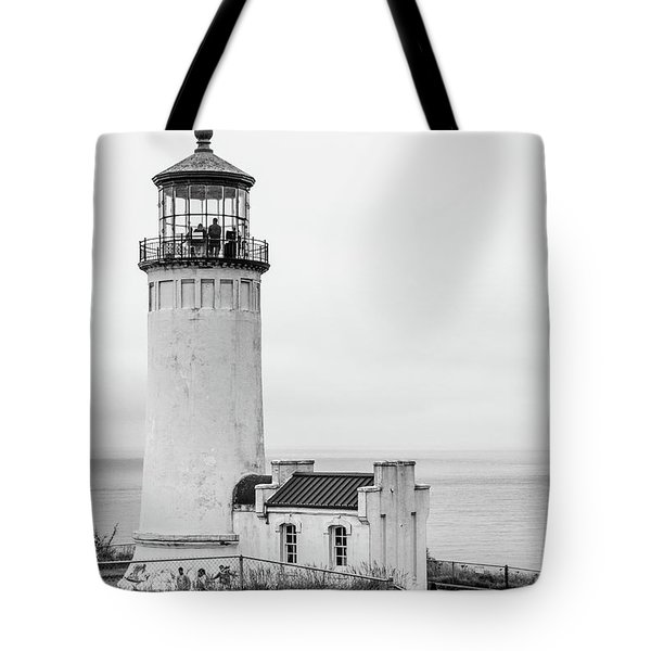 Another Lighthouse Tote Bag