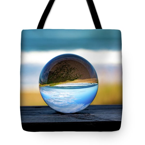Another Look Through The Lens Tote Bag