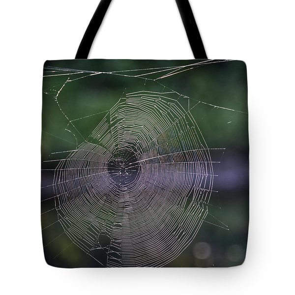 Another Web Tote Bag