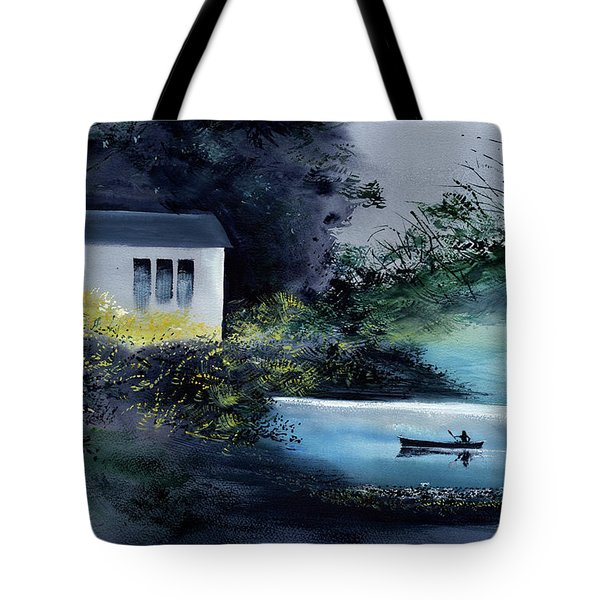 Another White House Tote Bag
