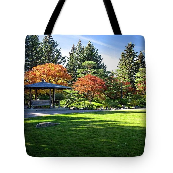 Another Zen Moment Tote Bag