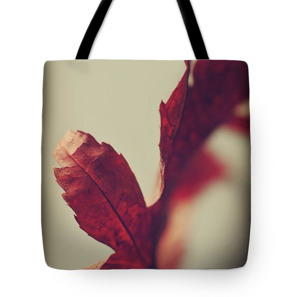 Anxious Nights Tote Bag