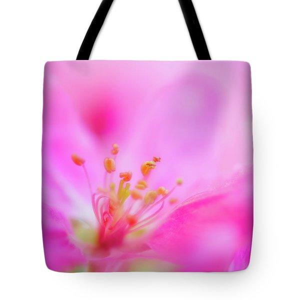 Apple Blossom 1 Tote Bag
