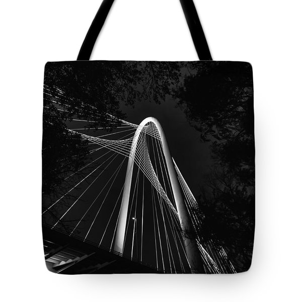 Arithmetic Tote Bag
