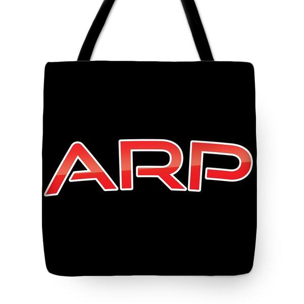 Arp Tote Bag