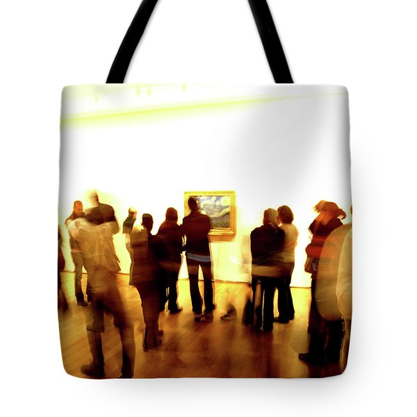 Art Gallery, Van Gogh Tote Bag