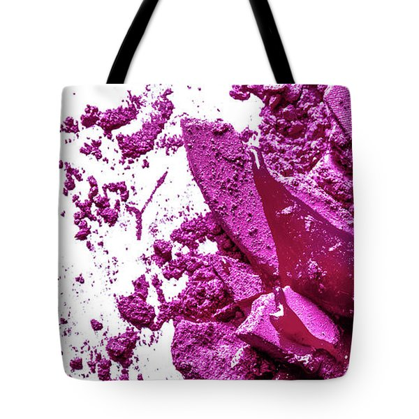 Tote Bag featuring the photograph Art Of Beauty II by Anne Leven