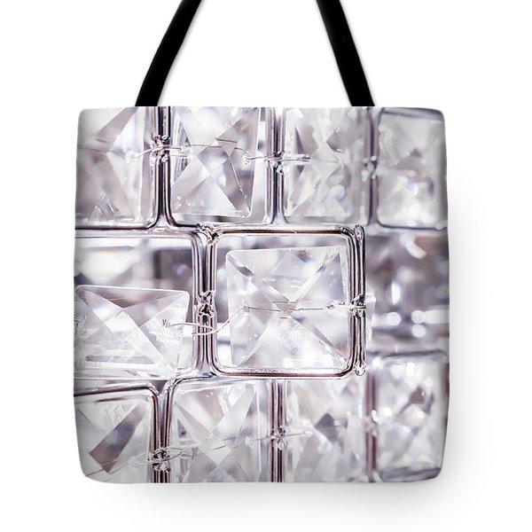 Art Of Luxury I Tote Bag