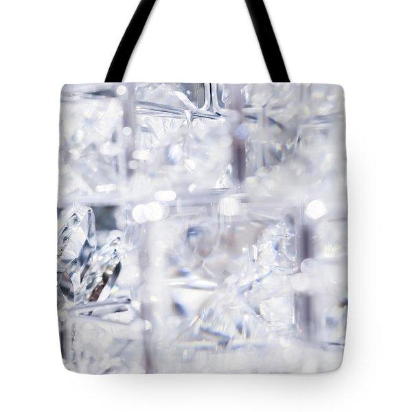 Art Of Luxury IIi Tote Bag