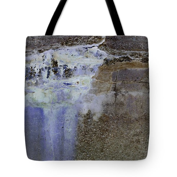 Tote Bag featuring the photograph Art Print Abstract 21 by Harry Gruenert