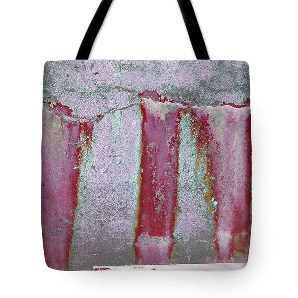 Tote Bag featuring the photograph Art Print Abstract 22 by Harry Gruenert