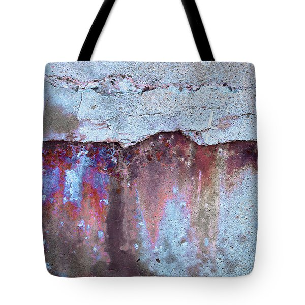 Tote Bag featuring the photograph Art Print Abstract 23 by Harry Gruenert