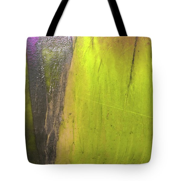 Tote Bag featuring the photograph Art Print Abstract 27 by Harry Gruenert