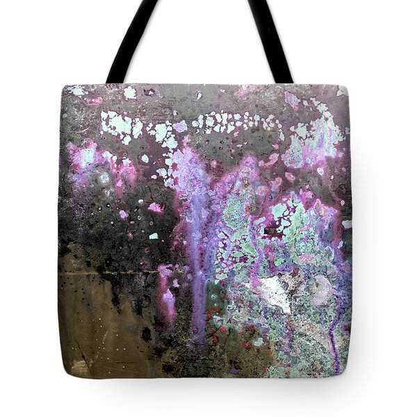 Tote Bag featuring the photograph Art Print Abstract 32 by Harry Gruenert