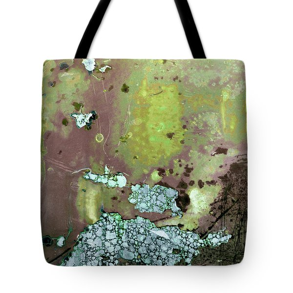 Tote Bag featuring the photograph Art Print Abstract 33 by Harry Gruenert