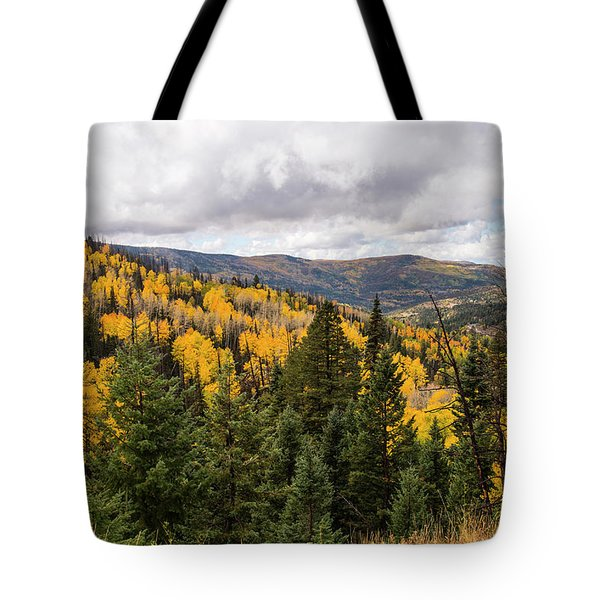 Artist Palette Tote Bag