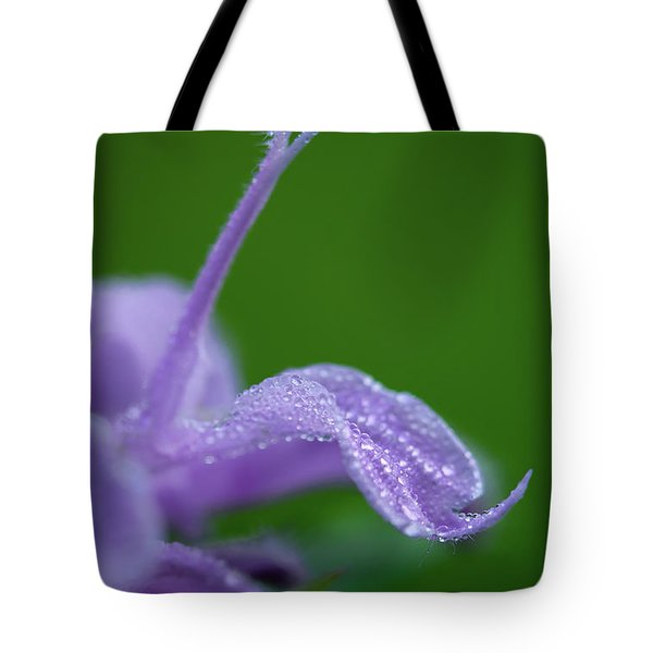 Tote Bag featuring the photograph Artistry In Nature by Dale Kincaid