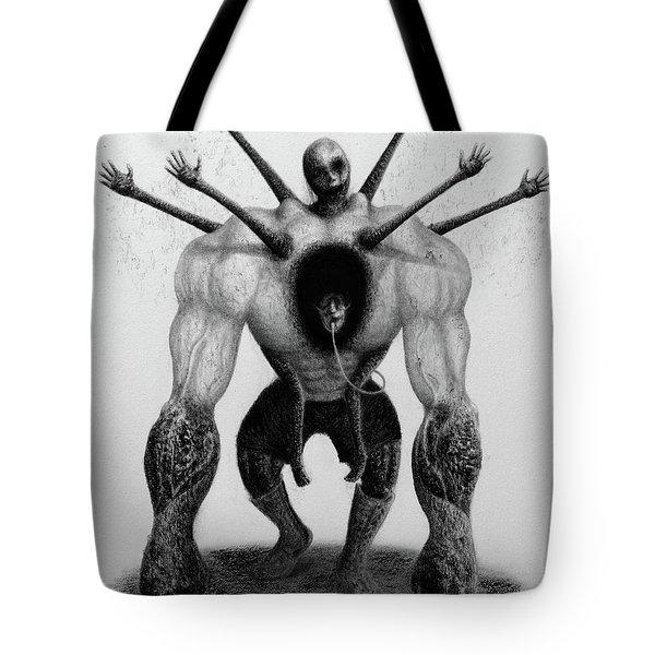 Ashia's Remembrance - Artwork Tote Bag