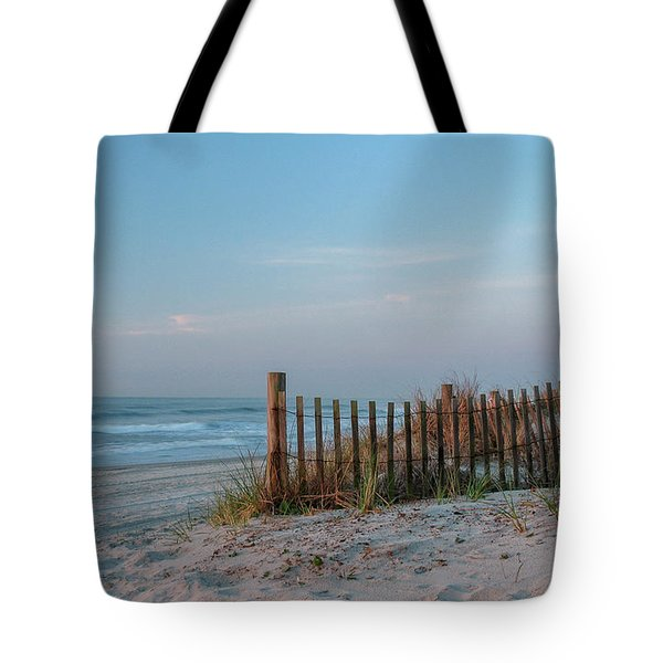 At 82nd Tote Bag