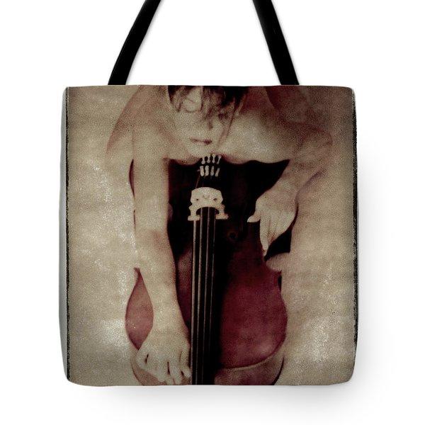 Atoneness Tote Bag