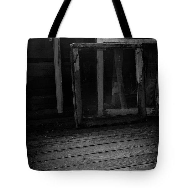 Attic #2 Tote Bag