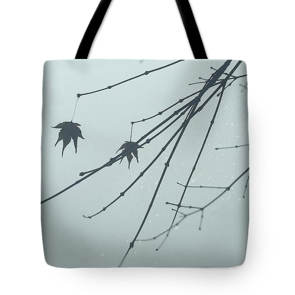 Tote Bag featuring the digital art Auld Lang Syne by Gina Harrison