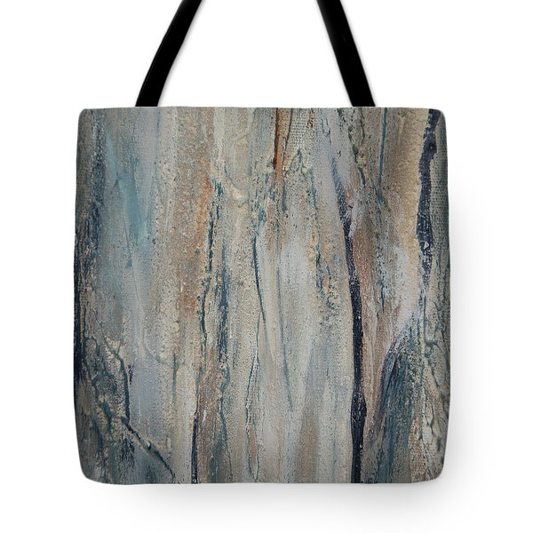 Australian Gumtree Tote Bag