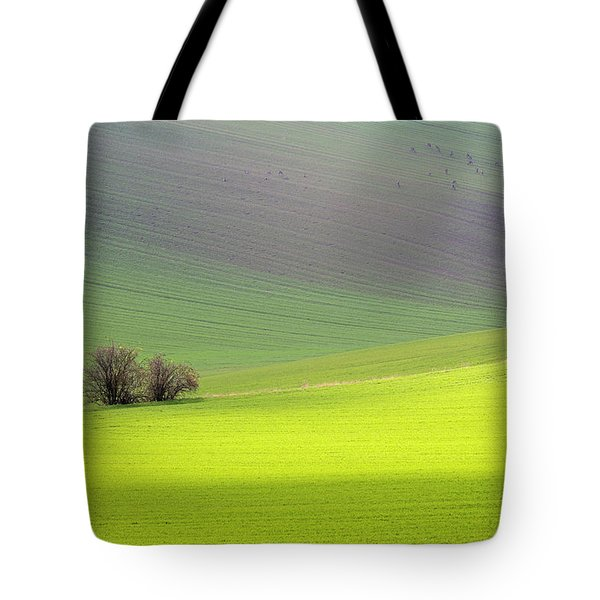 Autumn In South Moravia 13 Tote Bag