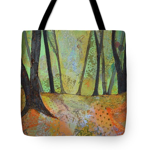 Autumn's Arrival I Tote Bag