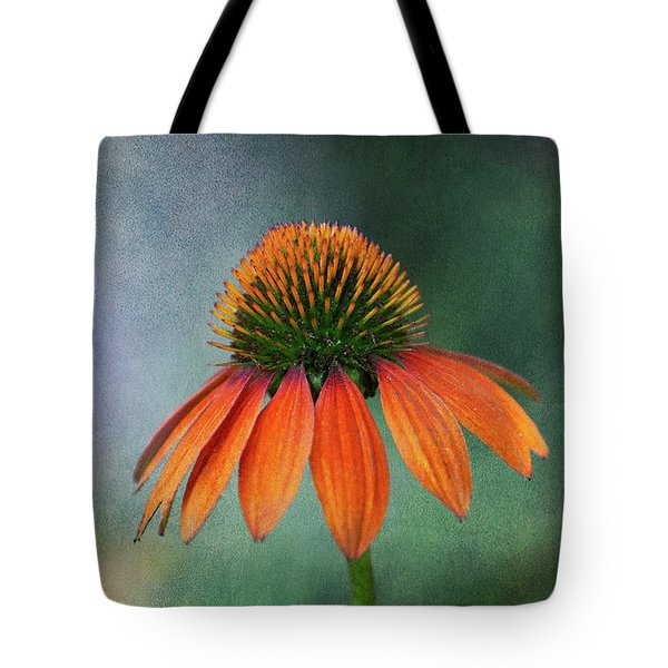 Tote Bag featuring the photograph Awaiting  Pollination by Dale Kincaid