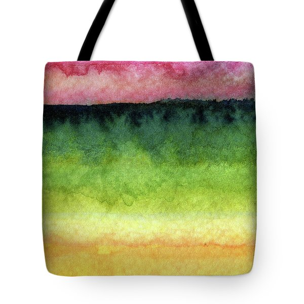 Awakened Too Tote Bag