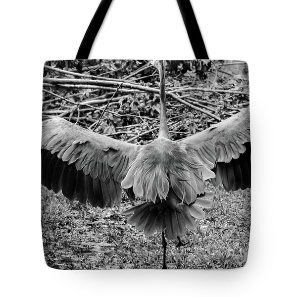 Time To Spread Your Wings Tote Bag