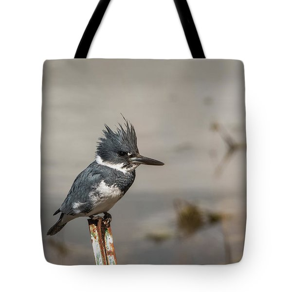 Tote Bag featuring the photograph B31 by Joshua Able's Wildlife