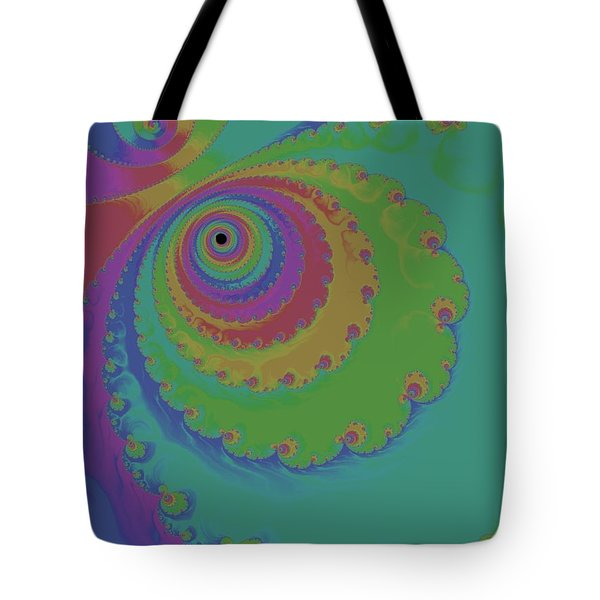 Baby's Room. Tote Bag