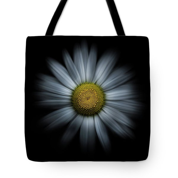 Backyard Flowers 31 Color Flow Version Tote Bag