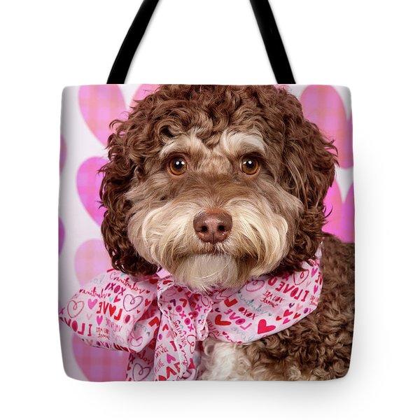 Bailey 3 Tote Bag