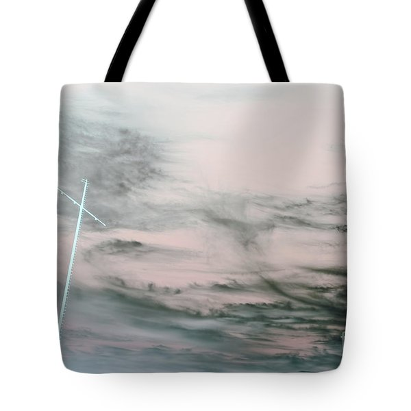 Baltic Sea #3710 Tote Bag