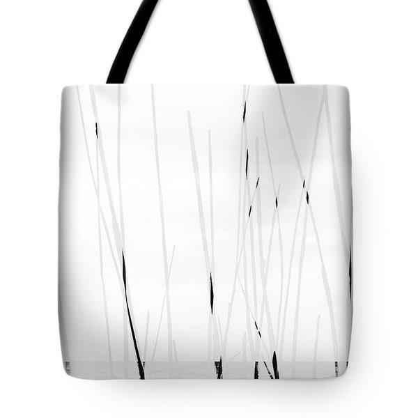 Baltic Sea #3751 Tote Bag