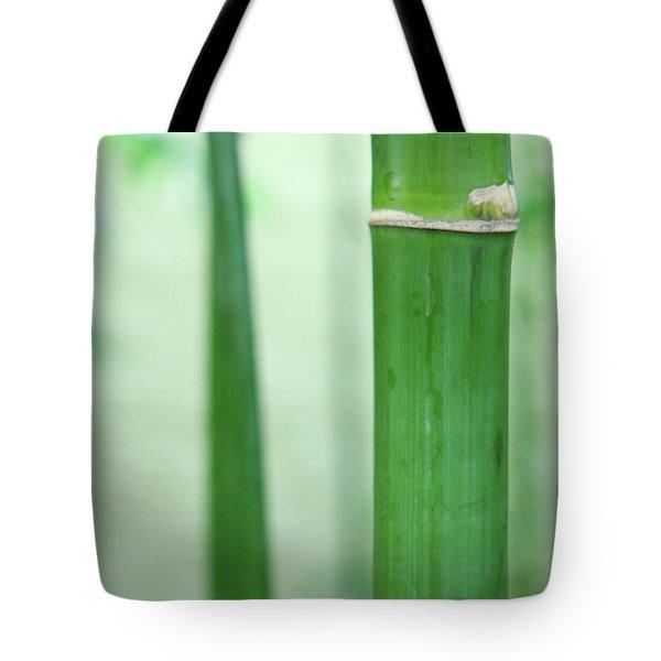 Bamboo 0312 Tote Bag