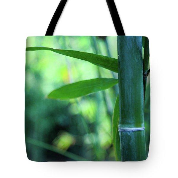 Bamboo 0321 Tote Bag