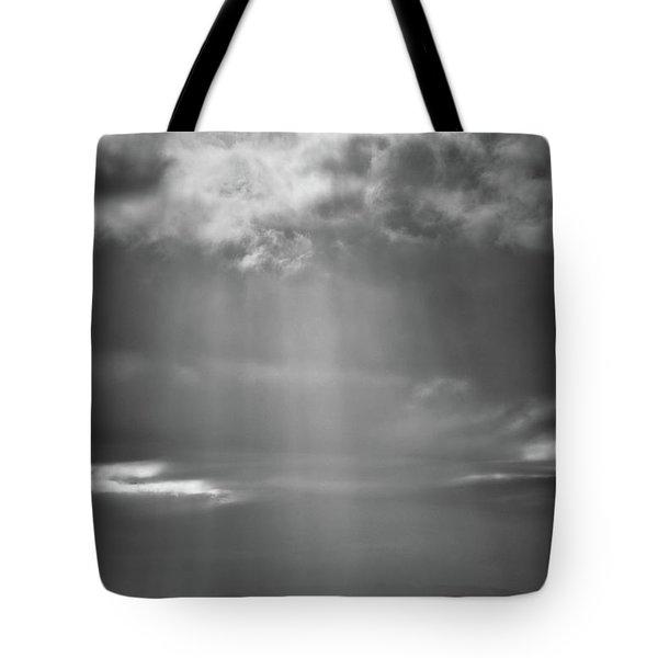 Bay Light Tote Bag
