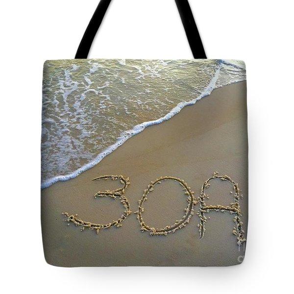 Beach Happy 2 Tote Bag