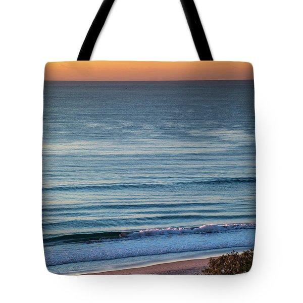 Beach Moods Tote Bag