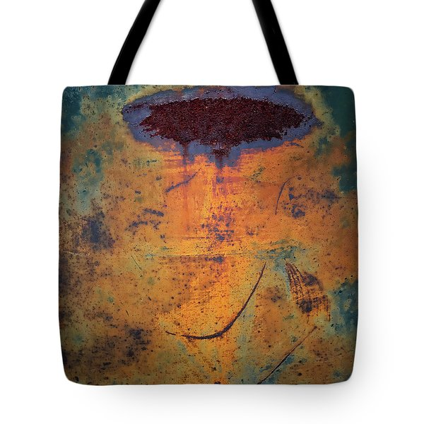 Beam Me Up Tote Bag