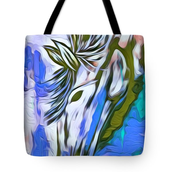 Beautiful One Tote Bag